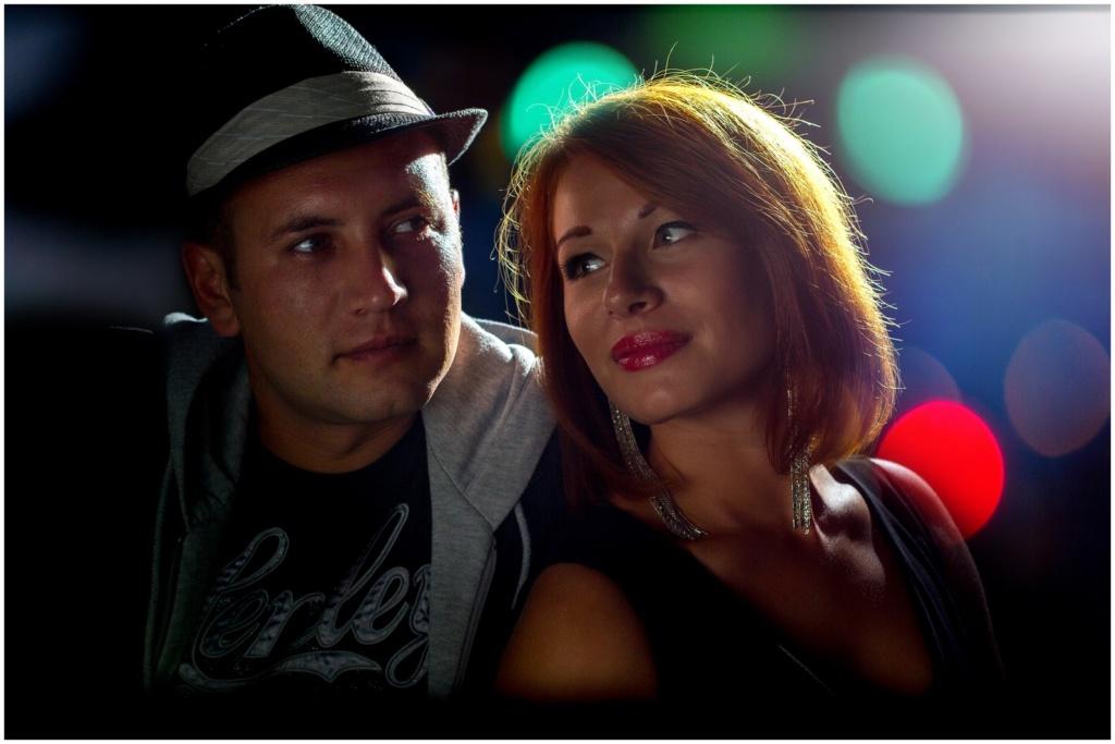 Фотосессия Love Story в Киеве. Фотограф Киев