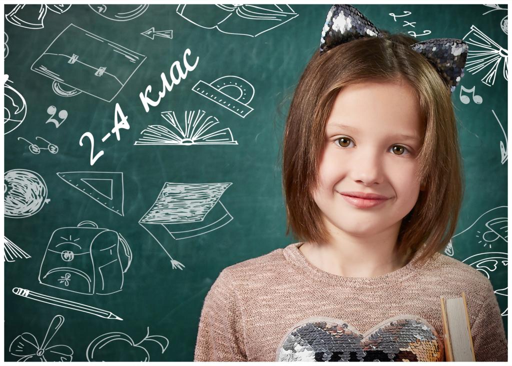 Фотосъёмка в детских садах и школах