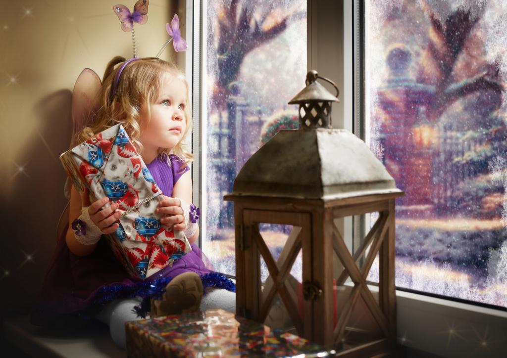 Фотосъёмка в детских садах и школах. Новогодняя фотосессия