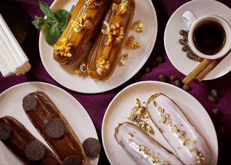 Фотосъемка еды в Киеве