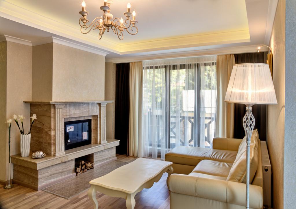 Фотосъемка недвижимости и интерьеров