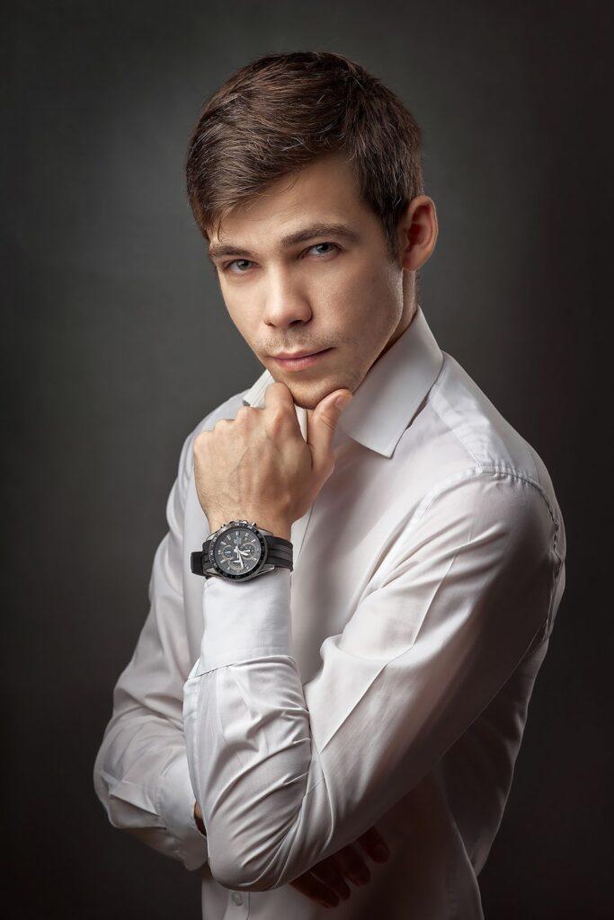 Заказать бизнес портрет-портрет для руководителя или сотрудников компании вы можете на нашем сайте.